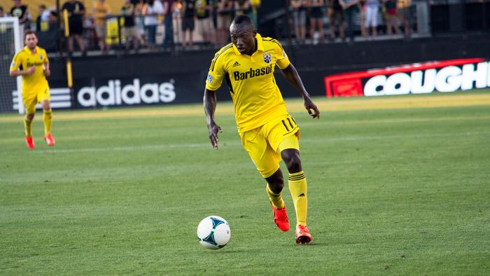 Do you think the Columbus Crew Major League Soccer team will move to Austin by 2019?