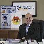 Entrepreneur: Benefit Commerce Group guarantees wellness plan ROI
