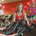 Executive Inc.: Staying in shape, Julie <strong>King</strong> jumps from contracting and solar maven to fitness guru (Video)