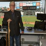 Mike Krukow pitches again — against the disease robbing his muscles