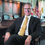 BREAKING: UCF names <strong>Dale</strong> <strong>Whittaker</strong> as president-elect