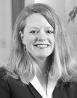 40 Under 40 — Linda M. Newman