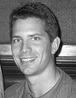 40 Under 40 — Eric B. Smith