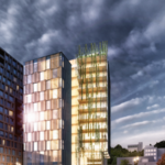 Portland firms nab $1.5M prize to build 12-story high-rise in the Pearl District