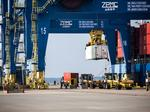 Already, N.C. Ports have doubled container service in 2017