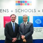 Partners of the Year | Fidelity and Citizen Schools