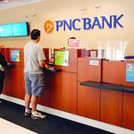 Despite rough start, PNC CEO anticipates modest growth in 2016