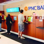 Lending strategies paying off for PNC, CEO says