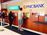 Despite rough start, PNC CEO anticipates modest growth in 2016