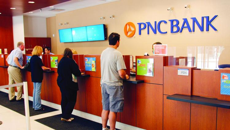 Pittsburgh's PNC Bank raises its common stock dividend