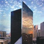 Exclusive: Energy co. puts 475,000 SF up for sublease in downtown Houston
