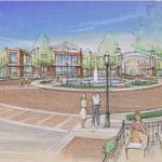 Beulah Park lines up three housing developers