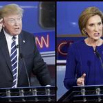 ASU primary to gauge strength of Trump, Fiorina — and Clinton's vulnerability