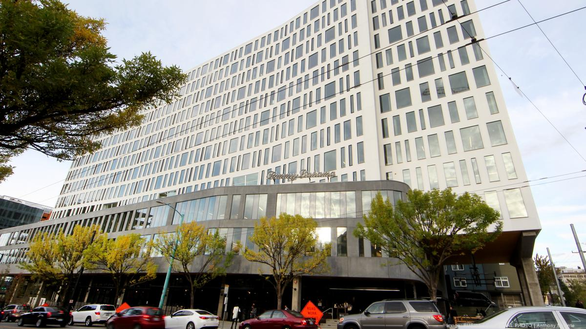 Delta Dental fills the last gap in new South Lake Union office ...