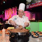 3 questions and 2 Disney execs: Inside Epcot's Food & Wine Fest
