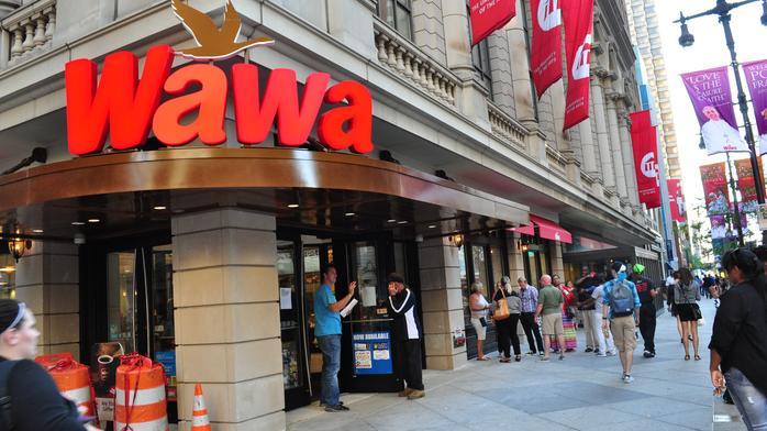 Details on Wawa's proposed Public Ledger location revealed