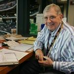 <strong>Milo</strong> <strong>Hamilton</strong>, longtime Astros broadcaster, dies