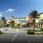 NuVista's $70<strong>M</strong> health care project in Jupiter to break ground