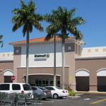 Walmart market-anchored center in Coral Springs bought for $14M by Continental Realty