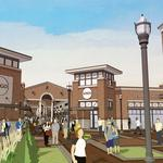 St. John Properties may have interest in buying White Marsh outlet site