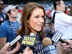 How Alyssa Milano disrupted the business of fan apparel