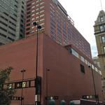 Former downtown Cincinnati hotel nominated for historic list