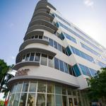 Owner of Lincoln building in South Beach looks to cash out