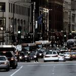 Traffic-congestion tax aimed at suburban drivers on Emanuel's radar