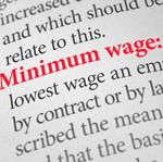 Bill to increase minimum wage is filed