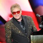 <strong>Elton</strong> <strong>John</strong> announces final tour, to play two Atlanta dates