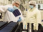 Namibia goes shopping for solar power in San Antonio