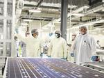 Mission Solar Energy lays out plans for survival as competitors go under