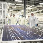 Mission Solar Energy pays back more than $600,000 in tax abatements
