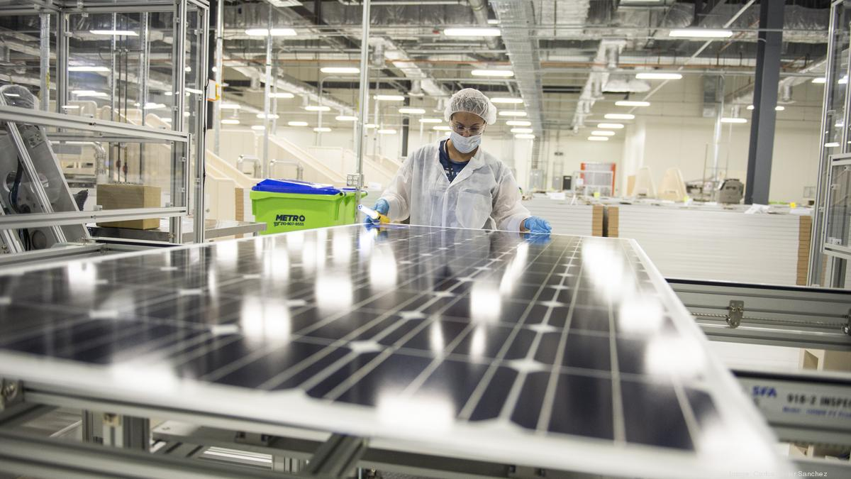 Mission Solar Energy Lands Nationwide Supply Deal With
