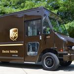 Cincinnati firm expands major deal with UPS