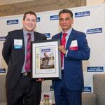 Celebrating the South Jersey Entrepreneur Award winners