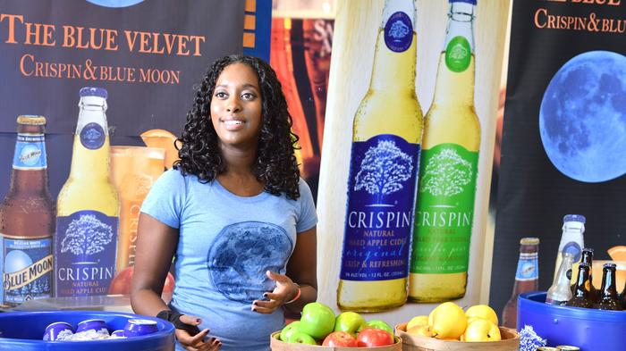 MillerCoors closing Crispin Cider in Colfax