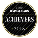 Albany Business Review announces its Achievers for 2015