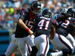 Texans attendance slightly down from last year, following NFL trend