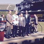 Avalanche-Red Wings rivalry game expected to bring big bucks to Denver economy (Video)