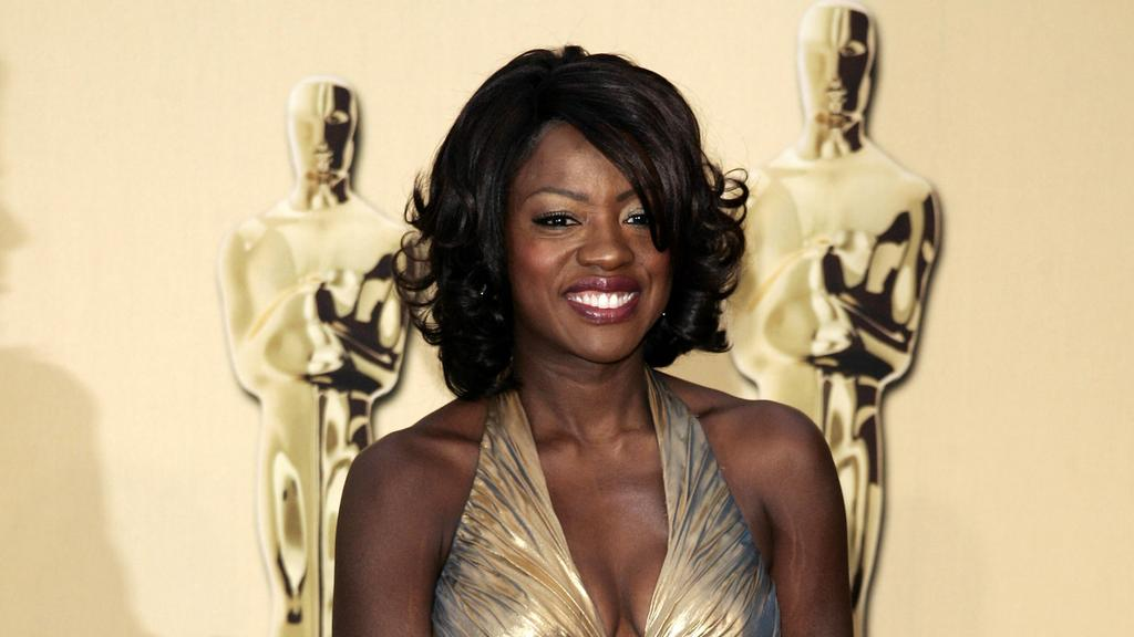 Oscars: Will Viola Davis make history?; what a nomination's worth