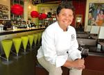 Seattle chef <strong>Christine</strong> <strong>Keff</strong> sells Flying Fish to Chinese restaurateur