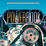 Special Report: Denver Business Journal's 2015 Power Book