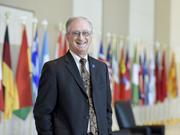 Steve Hogan, Aurora Mayor.