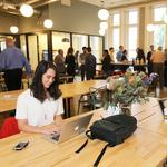 WeWork has gone from unknown to key Seattle market player in just four years
