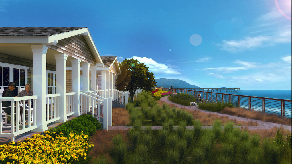 Carlyle Group bets on Bay Area mobile home park