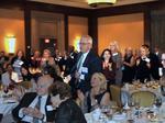 CBJ presents Carolinas HealthCare exec with lifetime achievement award (PHOTOS)