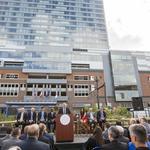 'Game-changing' HarborCenter aiding Buffalo