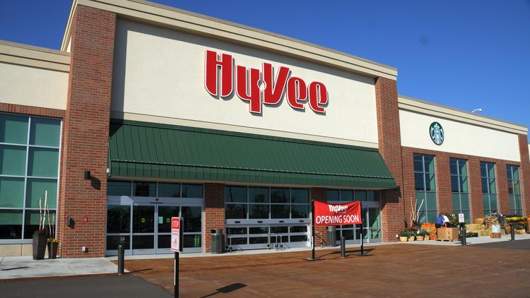 hy vee buys robbinsdale site for 3 8 million minneapolis st