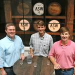 American Spirit Whiskey kicks off distillery construction